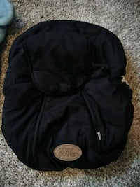 Baby cover for carseat
