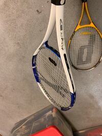Tennis rackets Silver Spring, 20910