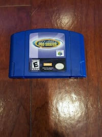 Tony Hawk Nintendo N64 game Vienna, 22180