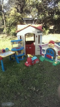 Lot of Play toys North Richland Hills