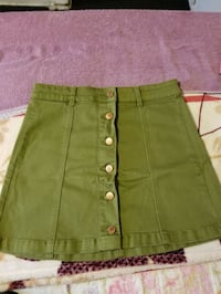 Olive Skirt Whittier, 90605