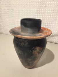 Candle holder home decor