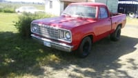 Dodge - D-Series - 1977-reduced to sell Albany