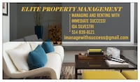 Property management  Pointe-Claire