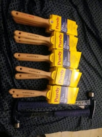 assorted color hand tools lot Hyattsville, 20783