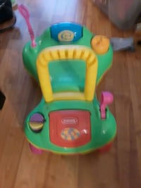 Playskool push toy Crofton, 21114