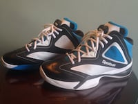 "Reebok ""The Pump"" Basketball Shoes"