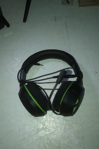 Turtle beach headphones