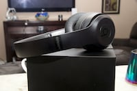 Wireless Matt Black beats Solo 3 Toronto, M9L 1A3
