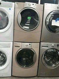 Kenmore front load washer and dryer set perfectly conditions Bowie, 20715