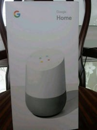 google Home Clinton, 20735