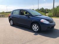 Safety. Low Kms. Winters ! Nissan -/ Versa - Toronto