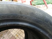Truck tires size 225/55r17