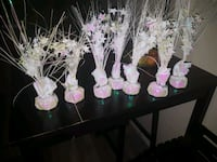 Table Decorations 2$ for 7 Belleville, K8P 3K3