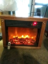 Heater good condition. El Cajon, 92020