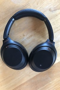 Sony WH-1000XM3 Wireless Noise Canceling Stereo Headphones Chicago, 60608