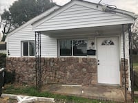 HOUSE For rent 3BR 1BA Newport News