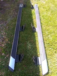 Running boards for Explorer/SUV Ormond Beach, 32174