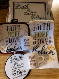 Dish Towel Gift Set Dumfries