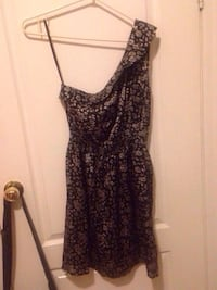 Silky Dress Size Medium  Edmonton, T5W