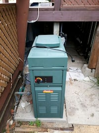 Pool heater.130 btu .only used 2yrs  Pickering, L1V 6A1