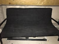 Futon Mattress - hardly used just selling the mattress. Vaughan, L6A 0E4