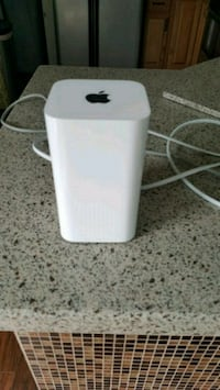 Apple Airport Extreme Base Station Harpers Ferry, 25425
