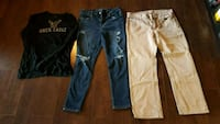 Mens clothing  Barrie, L4N