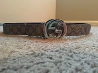 Gucci Belt  513 mi
