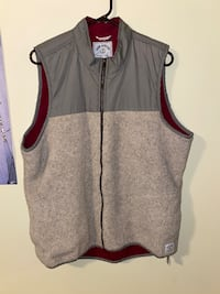 Iron and Resin Vest