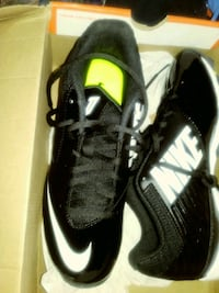 Nike (cleats) brand new never worn Lubbock, 79413