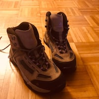 Vasque women's Size 9 Gore-Tec hiking boots (REDUCED!!) $50 Burnaby