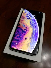 iPhone XS NEW 64GB 10/10 Condition Unlocked