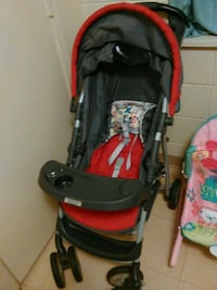 Baby stroller new condition Union, 39365