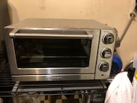 stainless steel Oster toaster oven New York, 11101