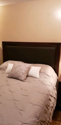 Queen Bed  Pleasantville, 10570