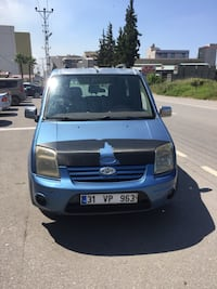 Ford - Tourneo Connect - 2004 Payas, 31900