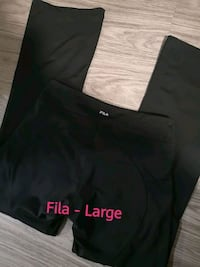 Fila pants Winnipeg, R3P 2G4