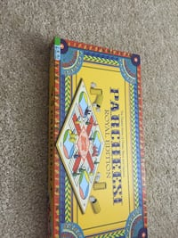 Parchesi new board game never use San Jose, 95134