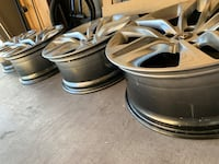 "Hyundai Coupe OEM 19"" Wheels Mesa, 85202"