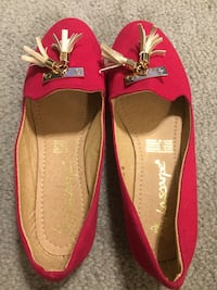 Women's Shoes Size 6 Highland, 92346