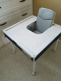Babee Tenda Feeding Table Fullerton, 92835