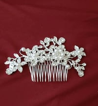 Wedding Hair Accessory  Rockville, 20851