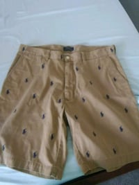 Polo Ralph Lauren Khaki Shorts National City, 91950