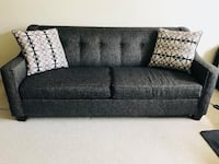 Branded, Elegant, Comfortable, Fashionable Couch  Herndon
