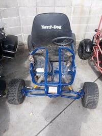 Two seater Go kart