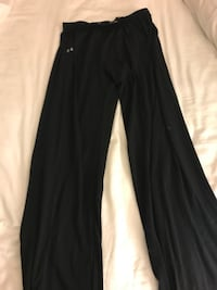 Women's Under Armour sweatpants - size S Fairfax, 22033