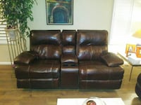 3 Piece Leather Recliners Brighton, 80601