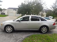 Ford - Five Hundred - 2006