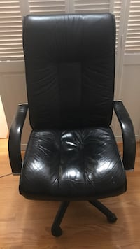 Executive Office Chair New York, 10308